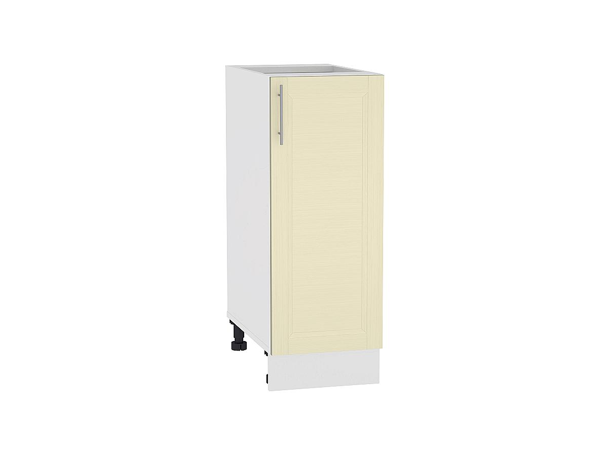 Шкаф нижний с 1-ой дверцей Сканди 300