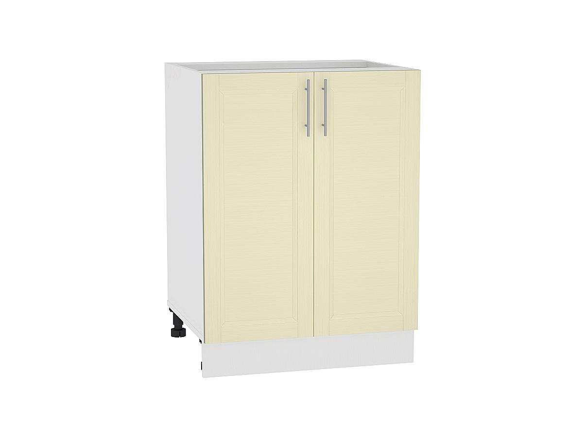 Шкаф нижний с 2-мя дверцами Сканди 600