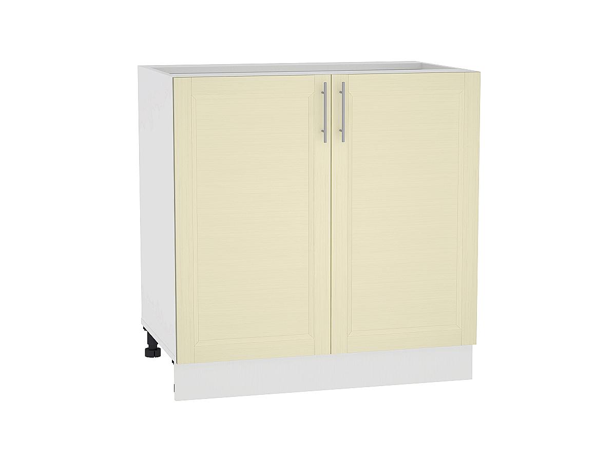 Шкаф нижний с 2-мя дверцами Сканди 800