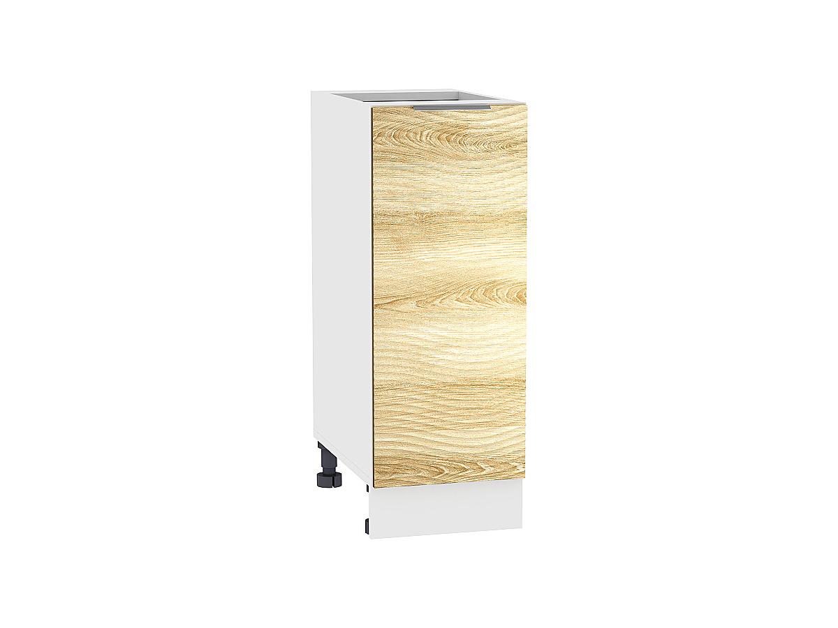Шкаф нижний с 1-ой дверцей Терра W ВОЛНА 400