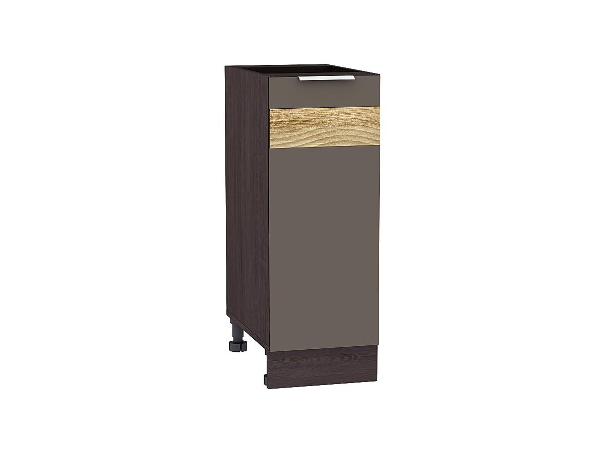 Шкаф нижний с 1-ой дверцей Терра DR 400 Правое открывание