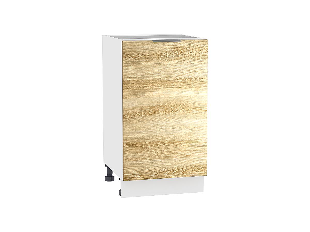 Шкаф нижний с 1-ой дверцей Терра W ВОЛНА 500