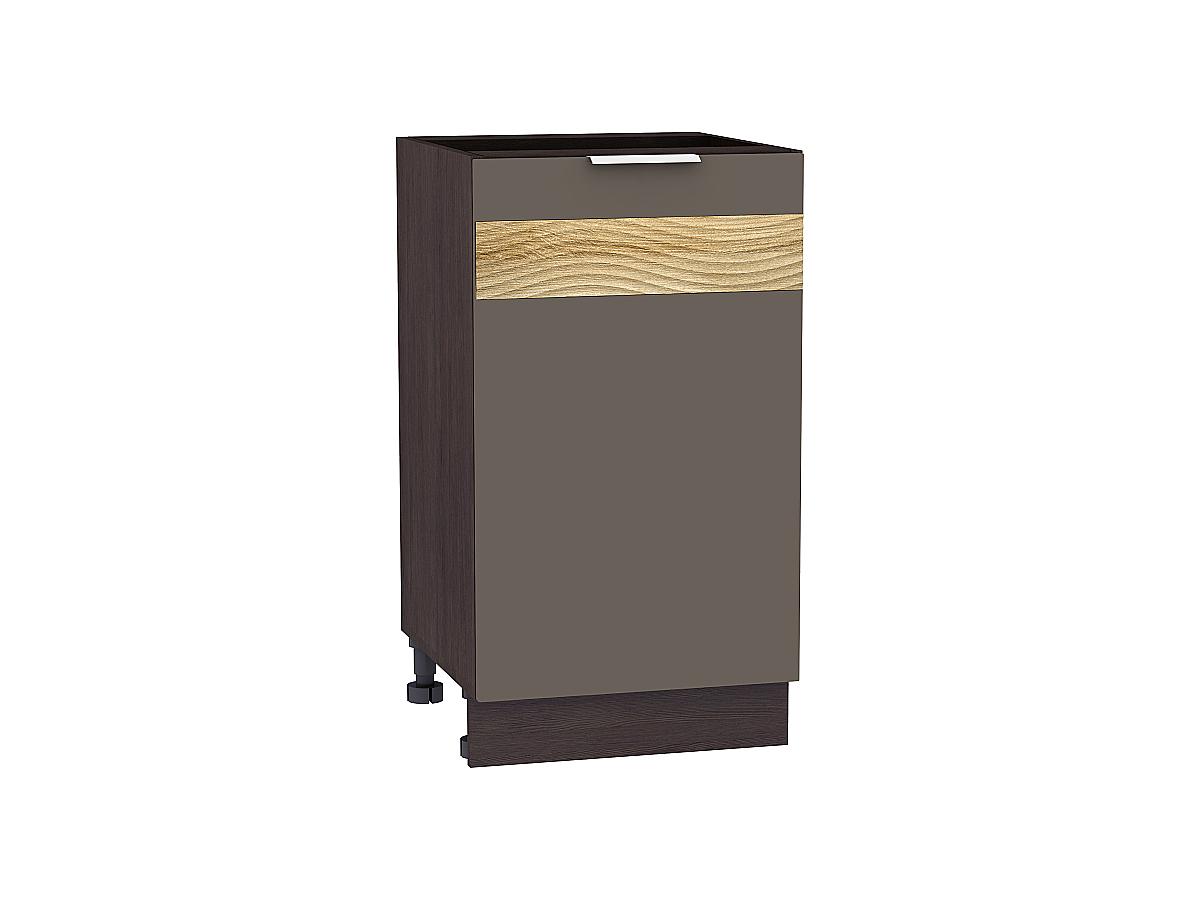 Шкаф нижний с 1-ой дверцей Терра DR 500 Правое открывание