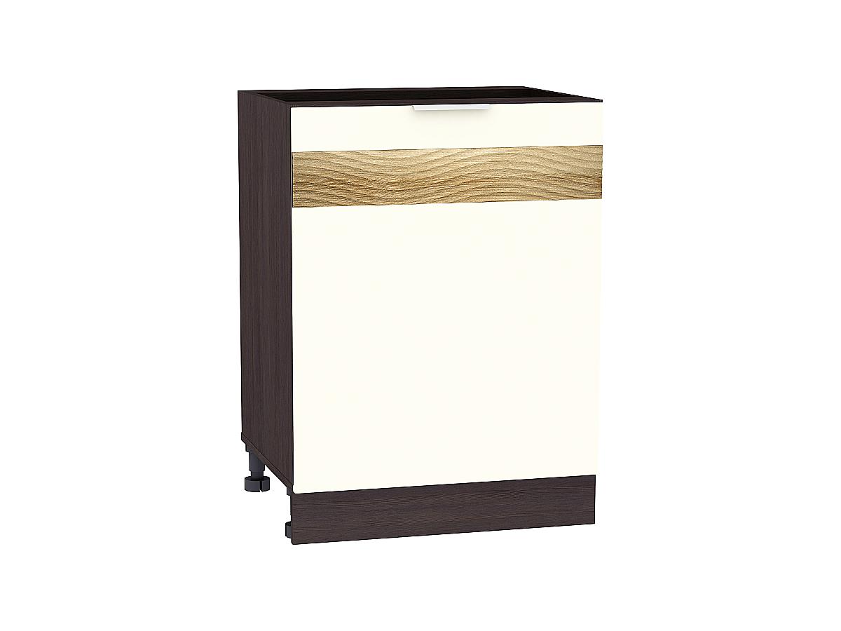 Шкаф нижний с 1-ой дверцей Терра DR 600 Левое открывание