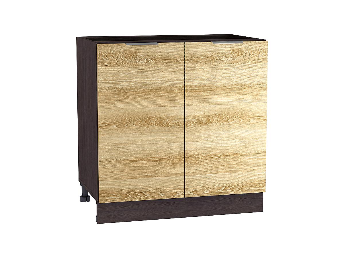 Шкаф нижний с 2-мя дверцами Терра W 800 ВОЛНА