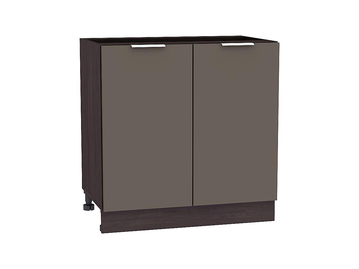 Шкаф нижний под мойку с 2-мя дверцами Терра 800