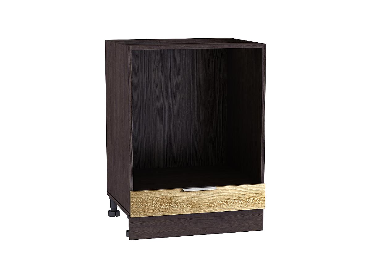 Шкаф нижний под духовку Терра W 600 Волна