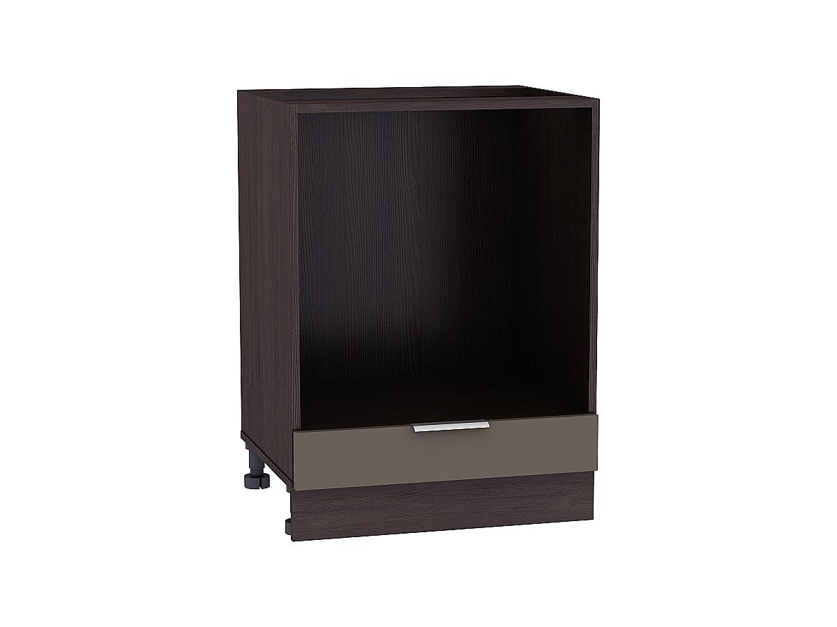 Шкаф нижний под духовку Терра 600