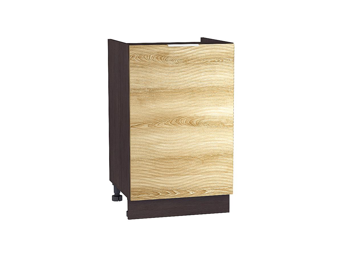 Шкаф нижний под мойку с 1-ой дверцей Терра W 600 ВОЛНА