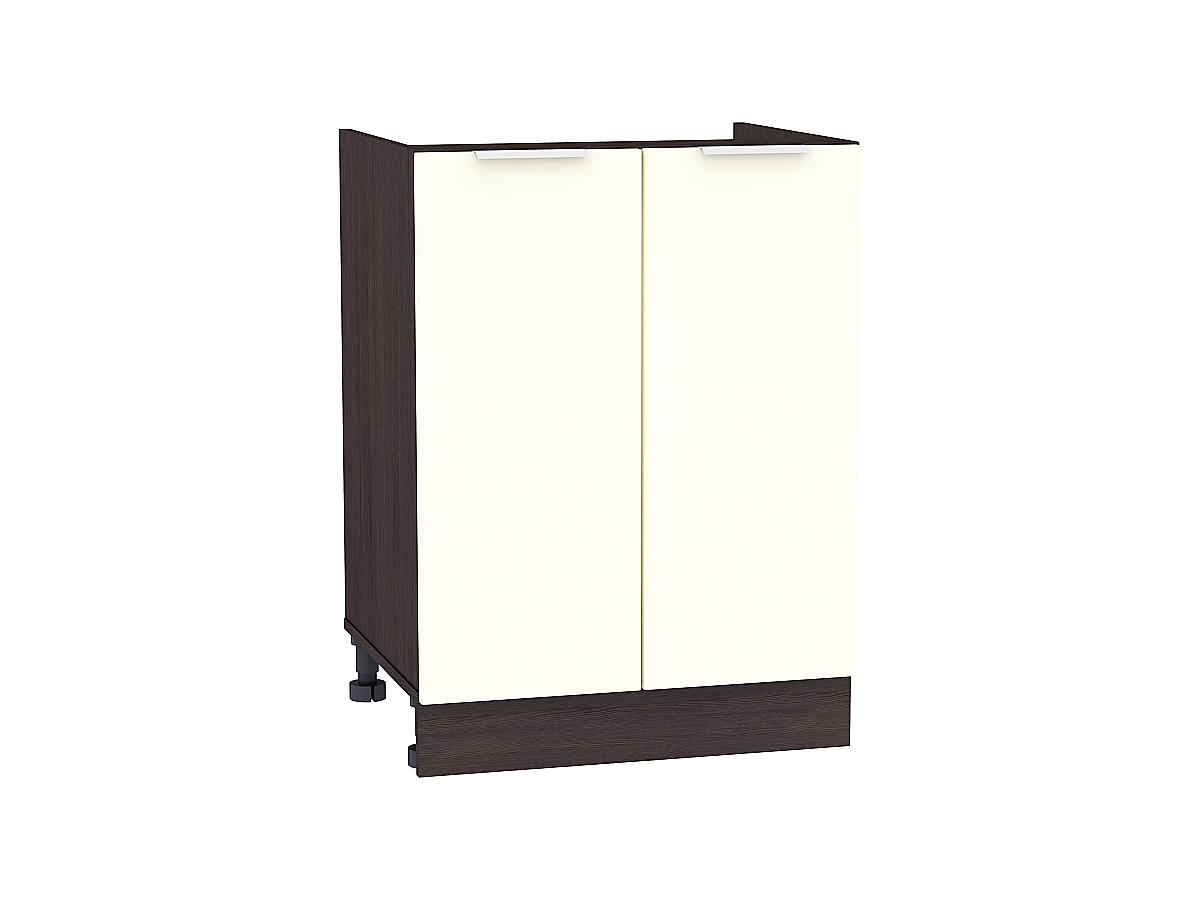 Шкаф нижний под мойку с 2-мя дверцами Терра 600