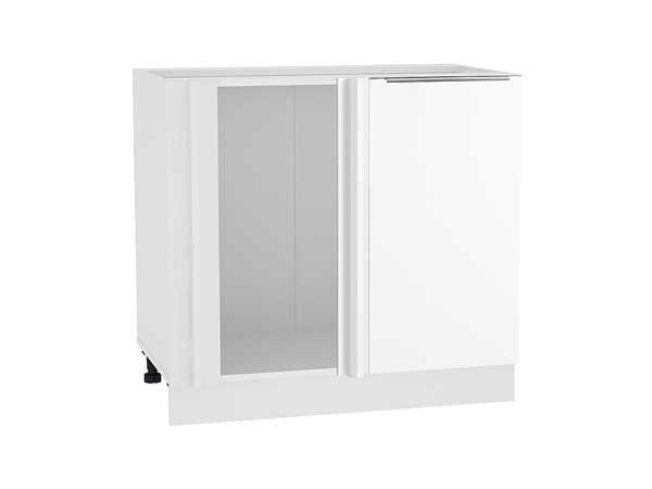 Шкаф нижний угловой Фьюжн НУ 990М