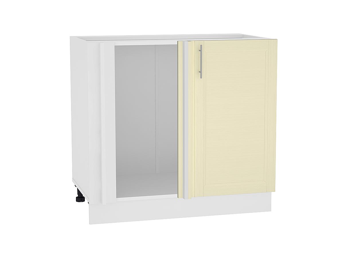 Шкаф нижний угловой Сканди НУ 990М