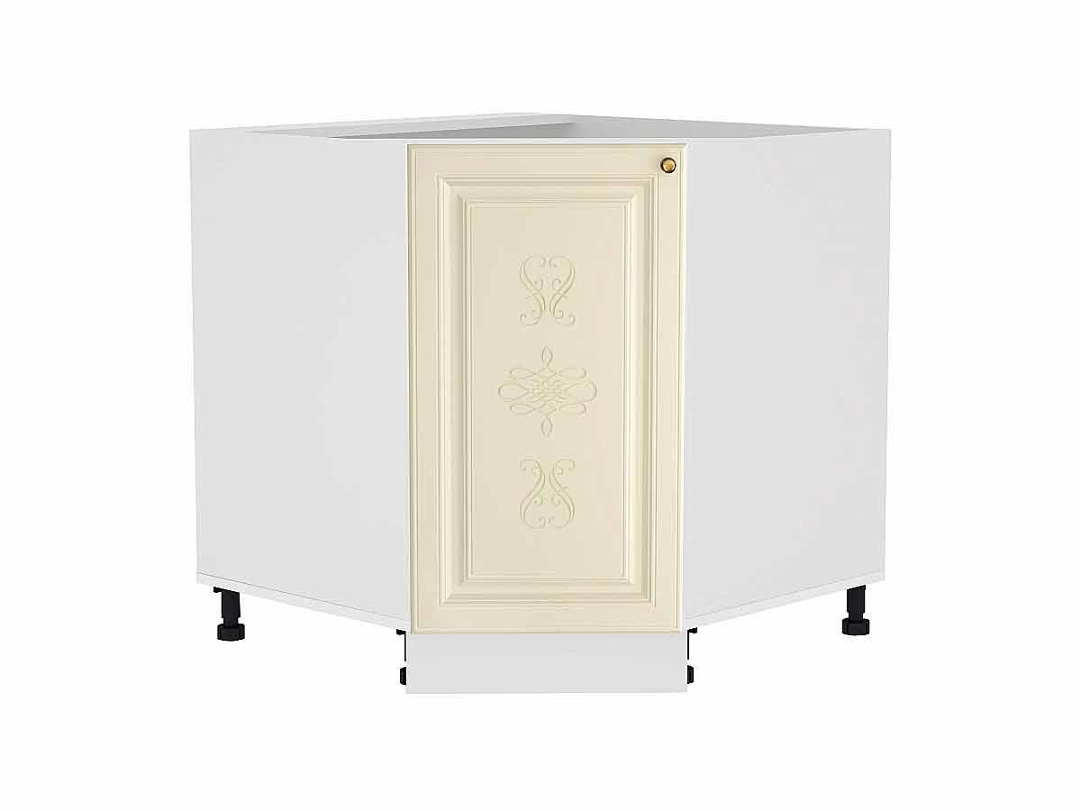 Шкаф нижний угловой (трапеция) Версаль
