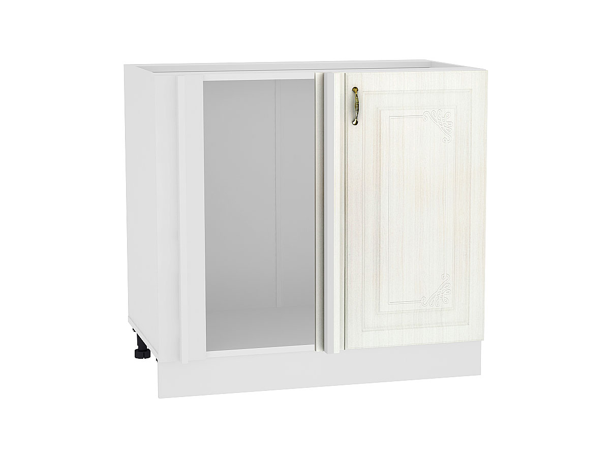 Шкаф нижний угловой Виктория НУ 990М