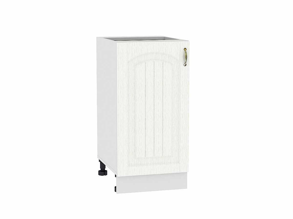 Шкаф нижний с 1-ой дверцей Верона 400