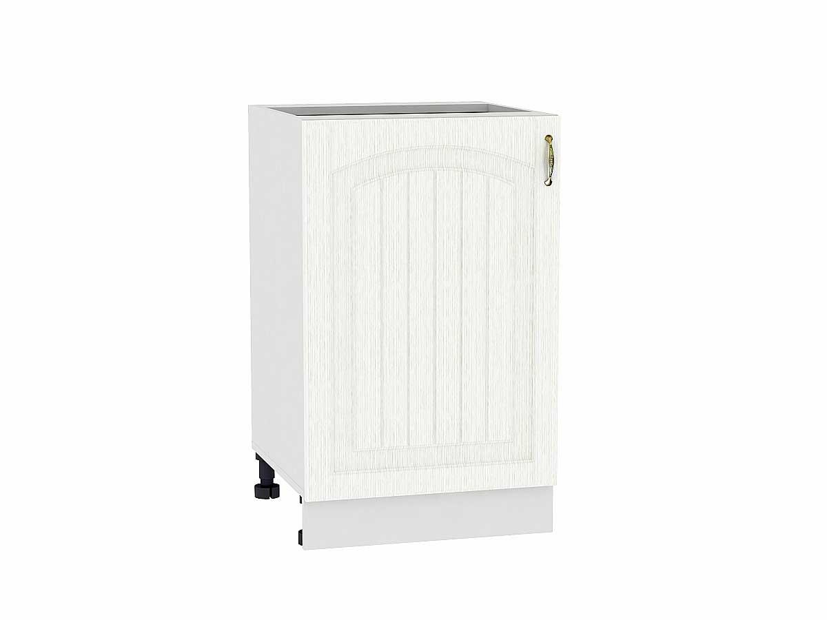 Шкаф нижний с 1-ой дверцей Верона 600
