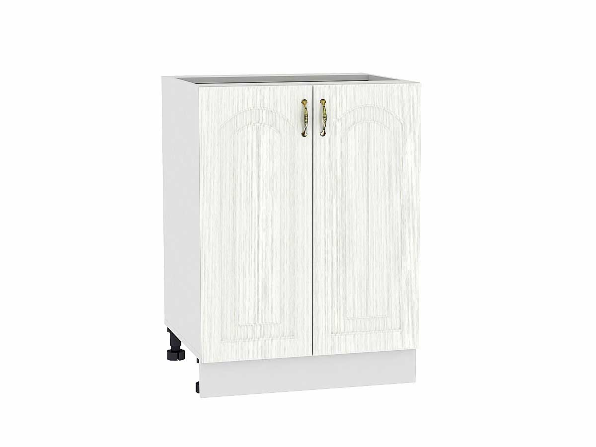 Шкаф нижний с 2-мя дверцами Верона 600