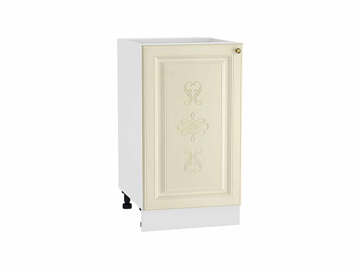Шкаф нижний с 1-ой дверцей Версаль 450