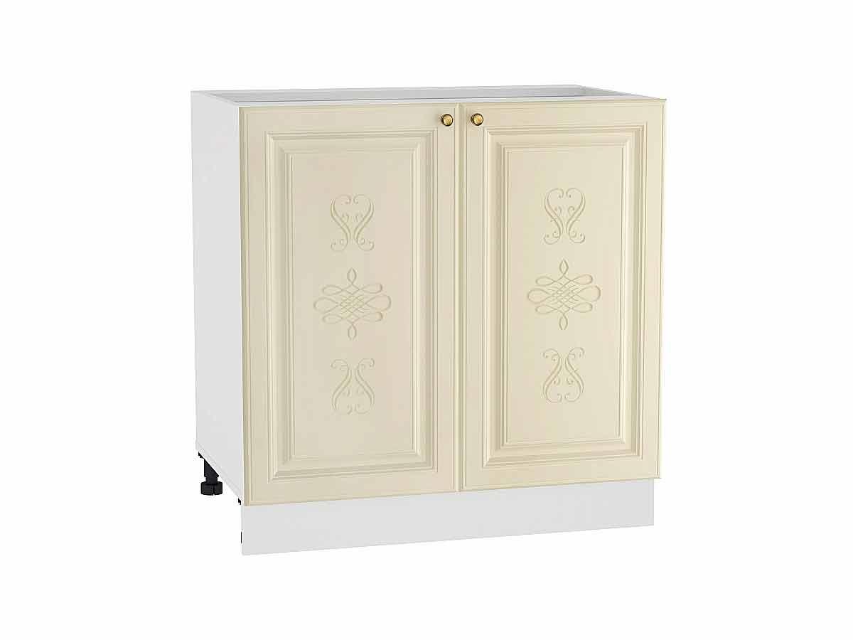 Шкаф нижний с 2-мя дверцами Версаль 800
