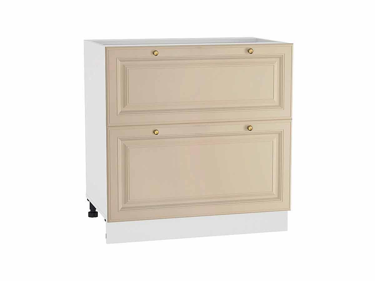 Шкаф нижний с 2-мя ящиками Версаль 800