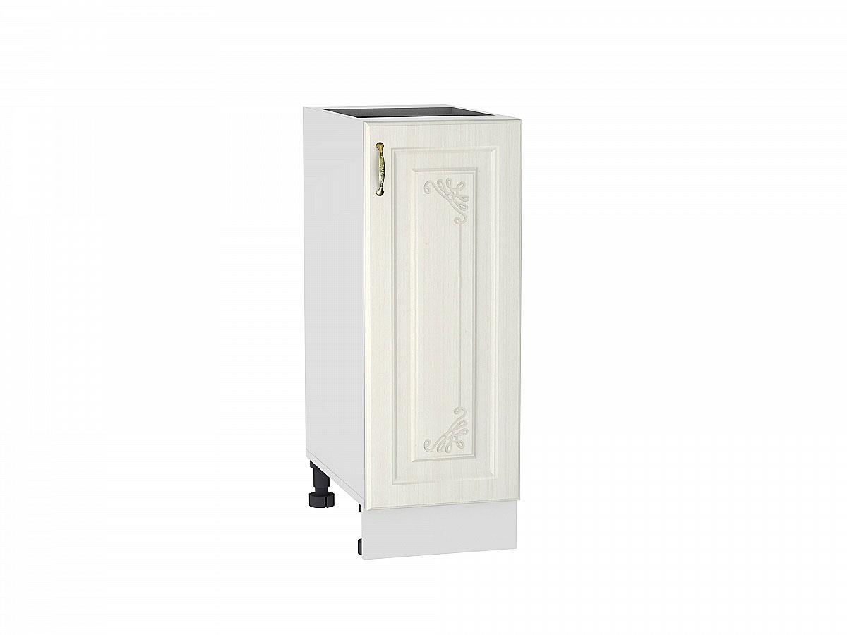 Шкаф нижний с 1-ой дверцей Виктория/300