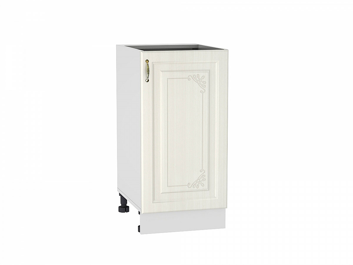 Шкаф нижний с 1-ой дверцей Виктория/450