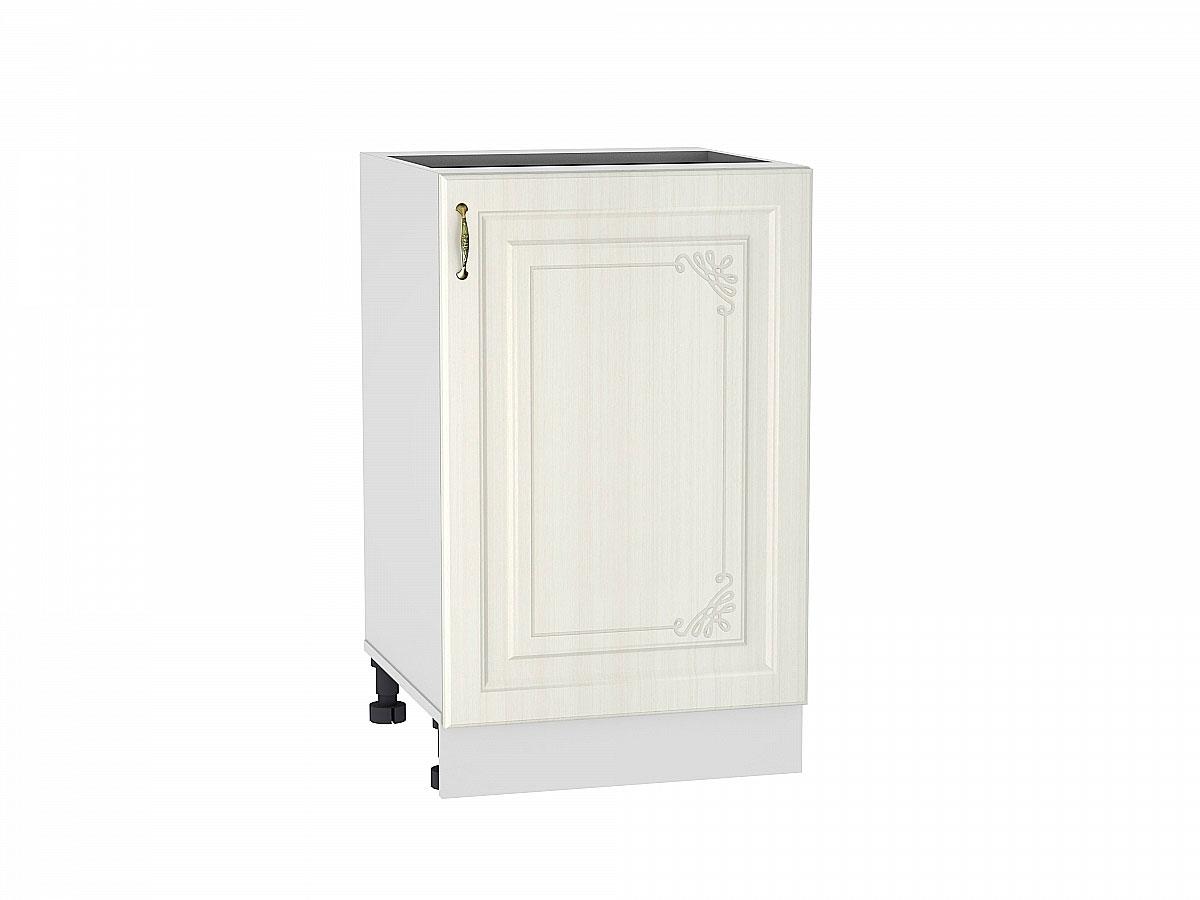 Шкаф нижний с 1-ой дверцей Виктория/600