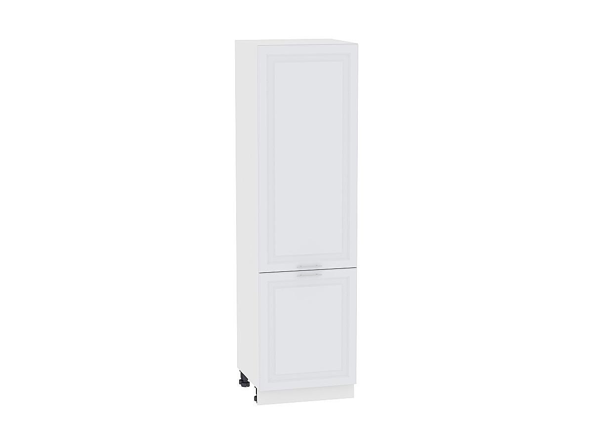 Шкаф пенал с 2-мя дверцами Ницца Royal 600 (для верхних шкафов высотой 720)