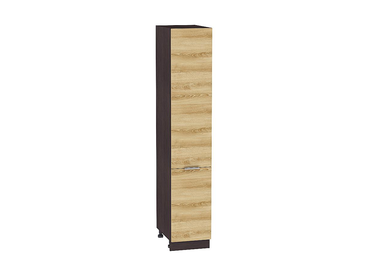 Шкаф пенал с 2-мя дверцами Терра 400Н (для верхних шкафов высотой 920)