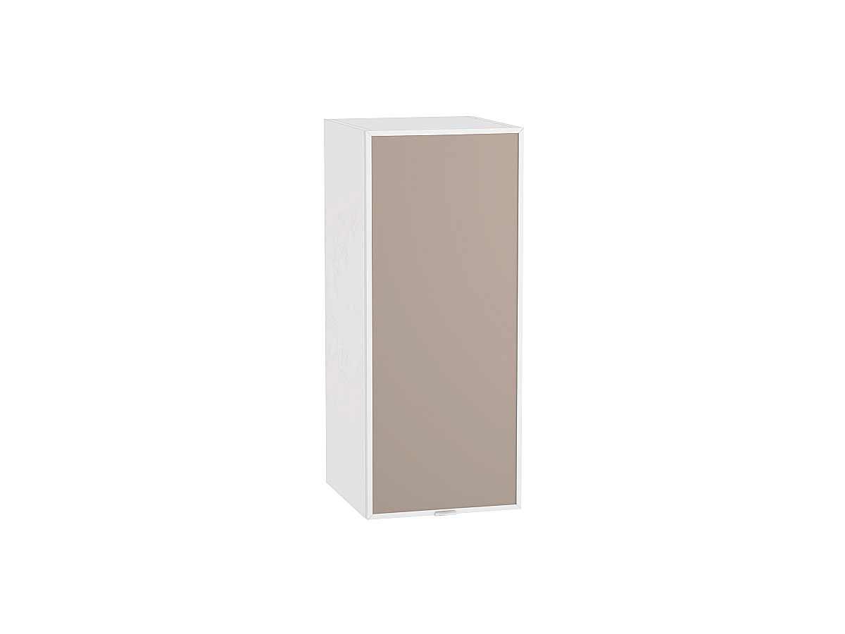 Шкаф верхний с 1-ой дверцей Фьюжн-AL 300