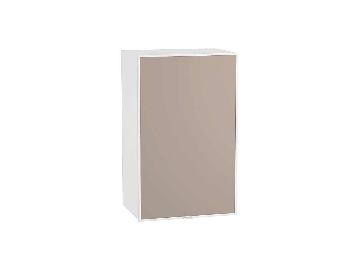 Шкаф верхний с 1-ой дверцей Фьюжн-AL 450