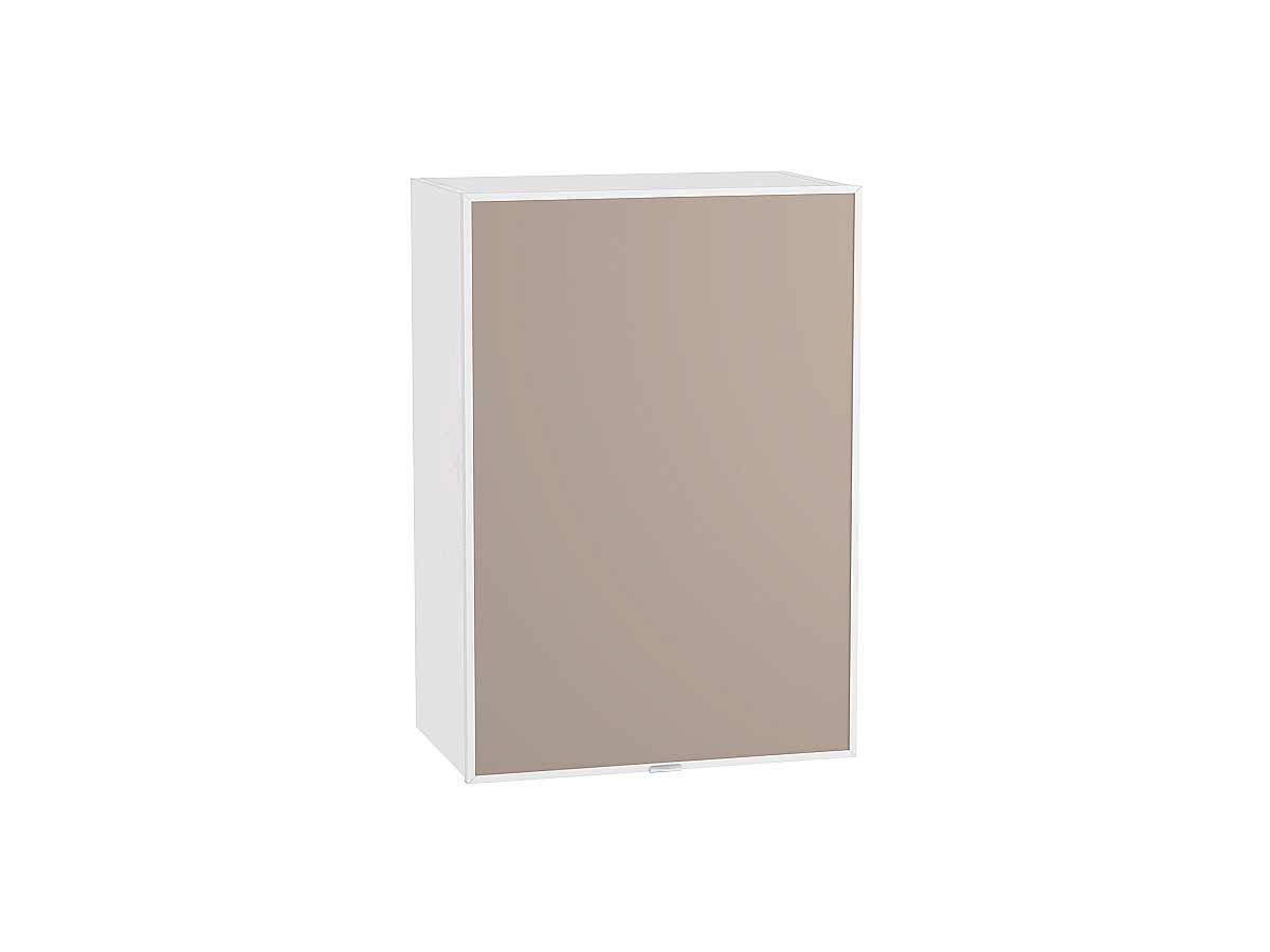 Шкаф верхний с 1-ой дверцей Фьюжн-AL 500