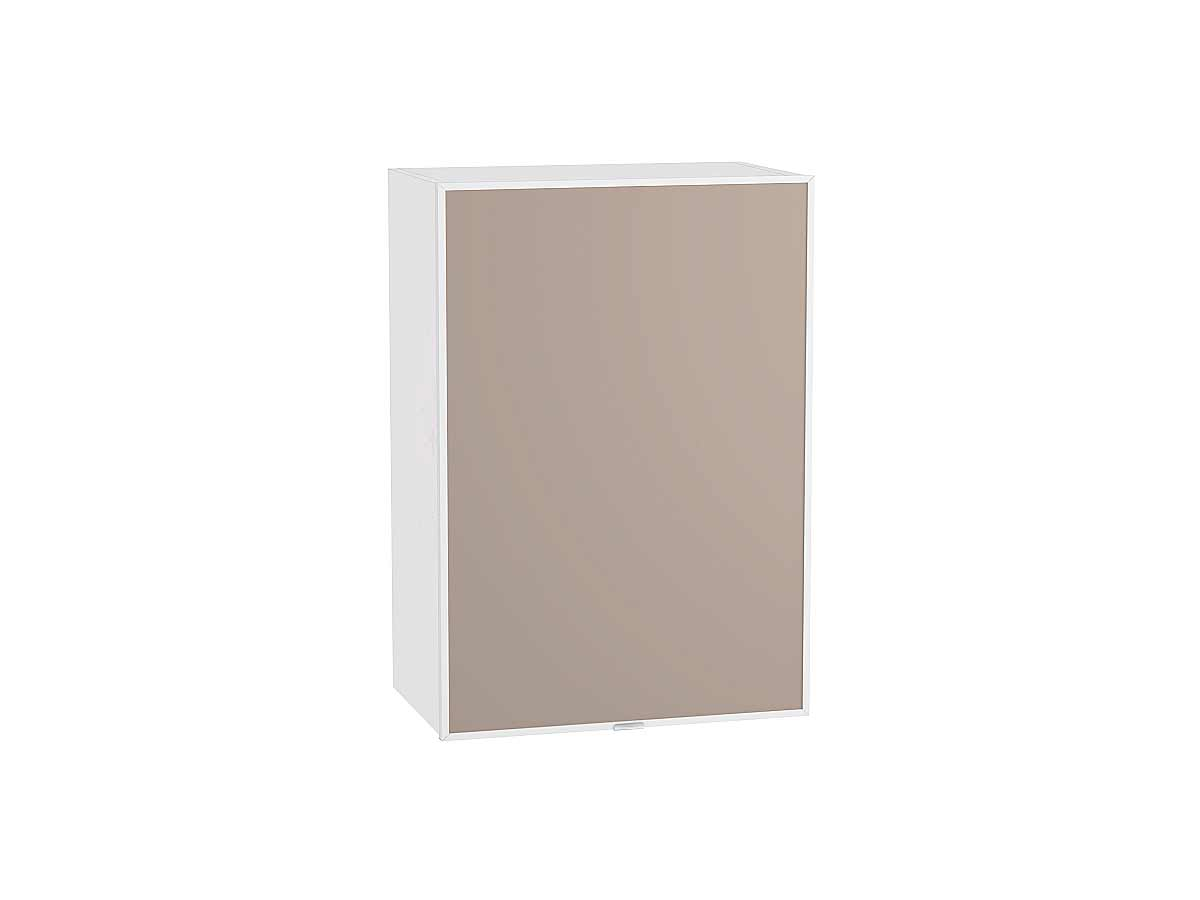Шкаф верхний с 1-ой дверцей Фьюжн-AL 600