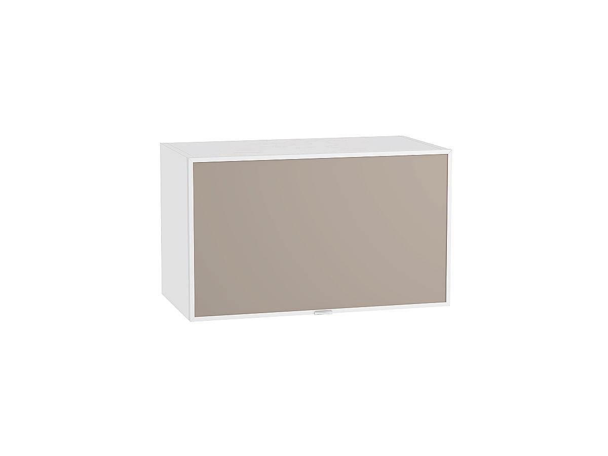 Шкаф верхний горизонтальный Фьюжн-AL 600