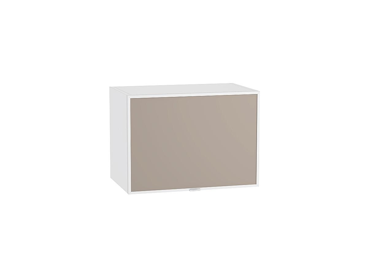 Шкаф верхний горизонтальный Фьюжн-AL 500