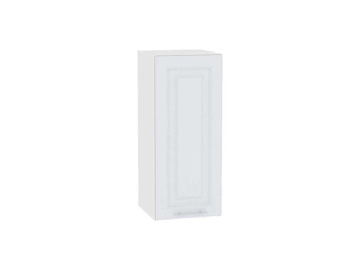Шкаф верхний с 1-ой дверцей Ницца Royal 400