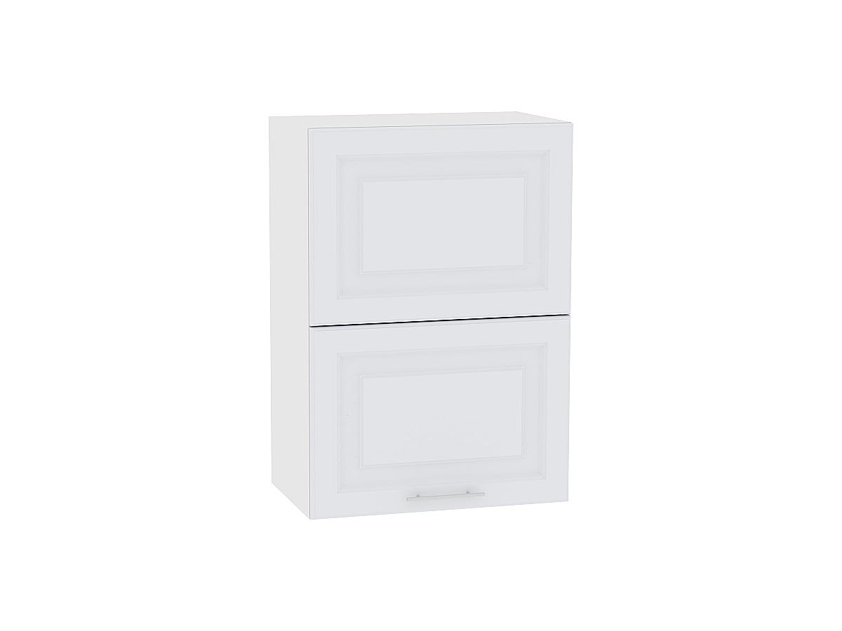 Шкаф верхний горизонтальный Ницца Royal с подъемным механизмом 800