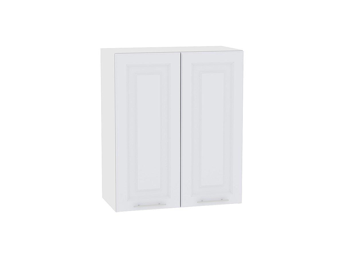 Шкаф верхний с 2-мя дверцами Ницца Royal 600