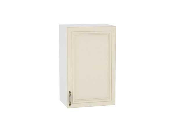 Шкаф верхний с 1-ой дверцей Шале 450