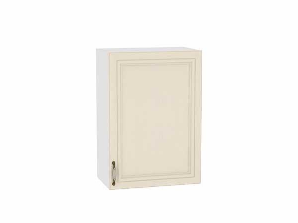 Шкаф верхний с 1-ой дверцей Шале 600