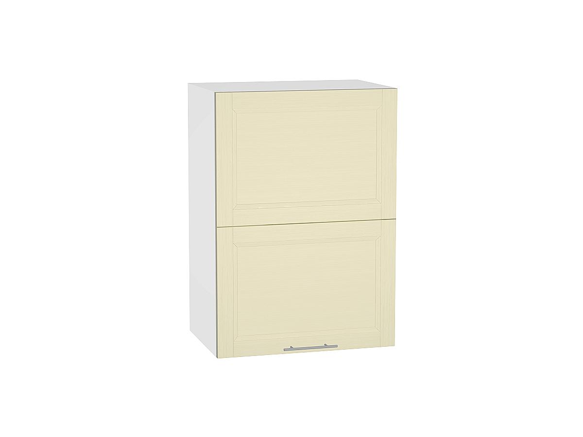 Шкаф верхний горизонтальный Сканди с подъемным механизмом 920 500