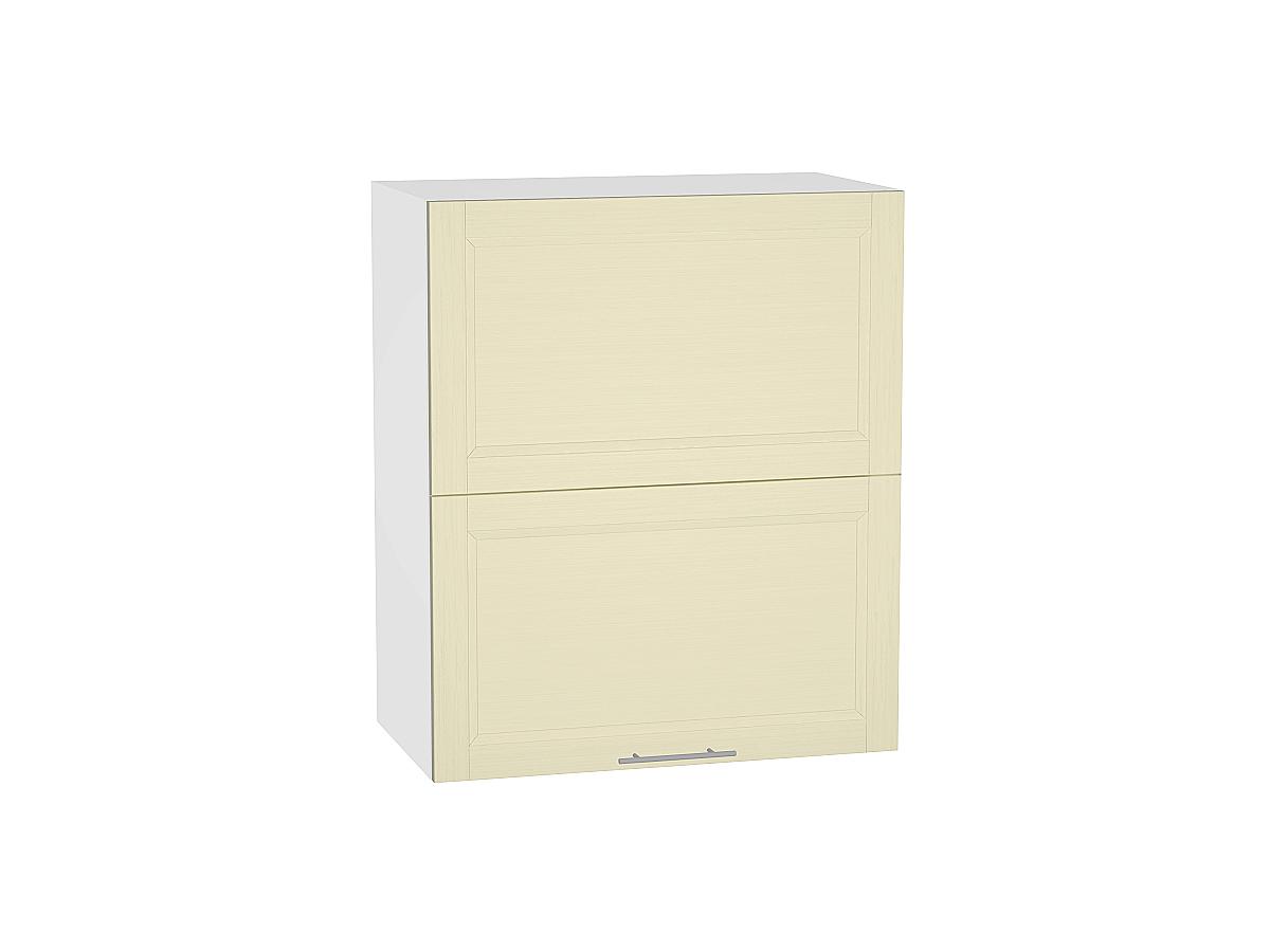 Шкаф верхний горизонтальный Сканди с подъемным механизмом 920 600