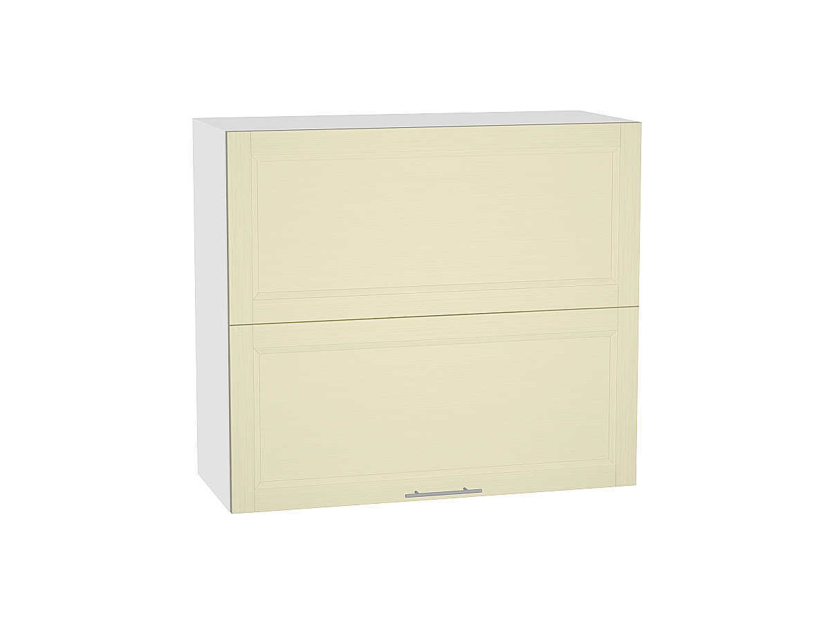 Шкаф верхний горизонтальный Сканди с подъемным механизмом 920 800
