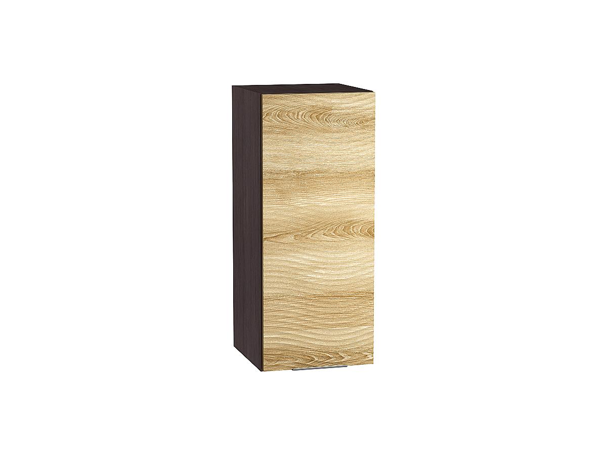 Шкаф верхний с 1-ой дверцей Терра 920 W 300 ВОЛНА