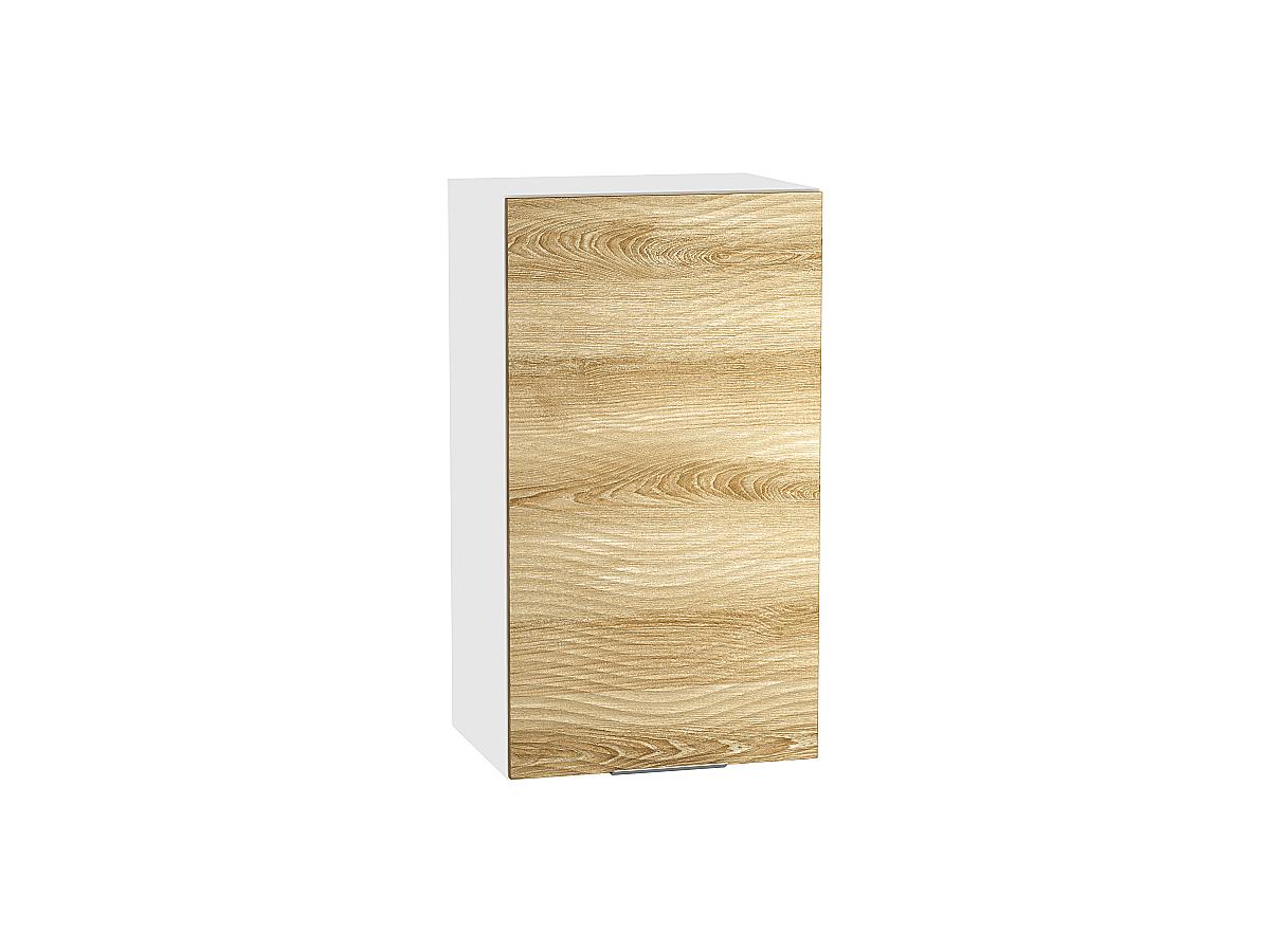 Шкаф верхний с 1-ой дверцей Терра 920 W 450 ВОЛНА