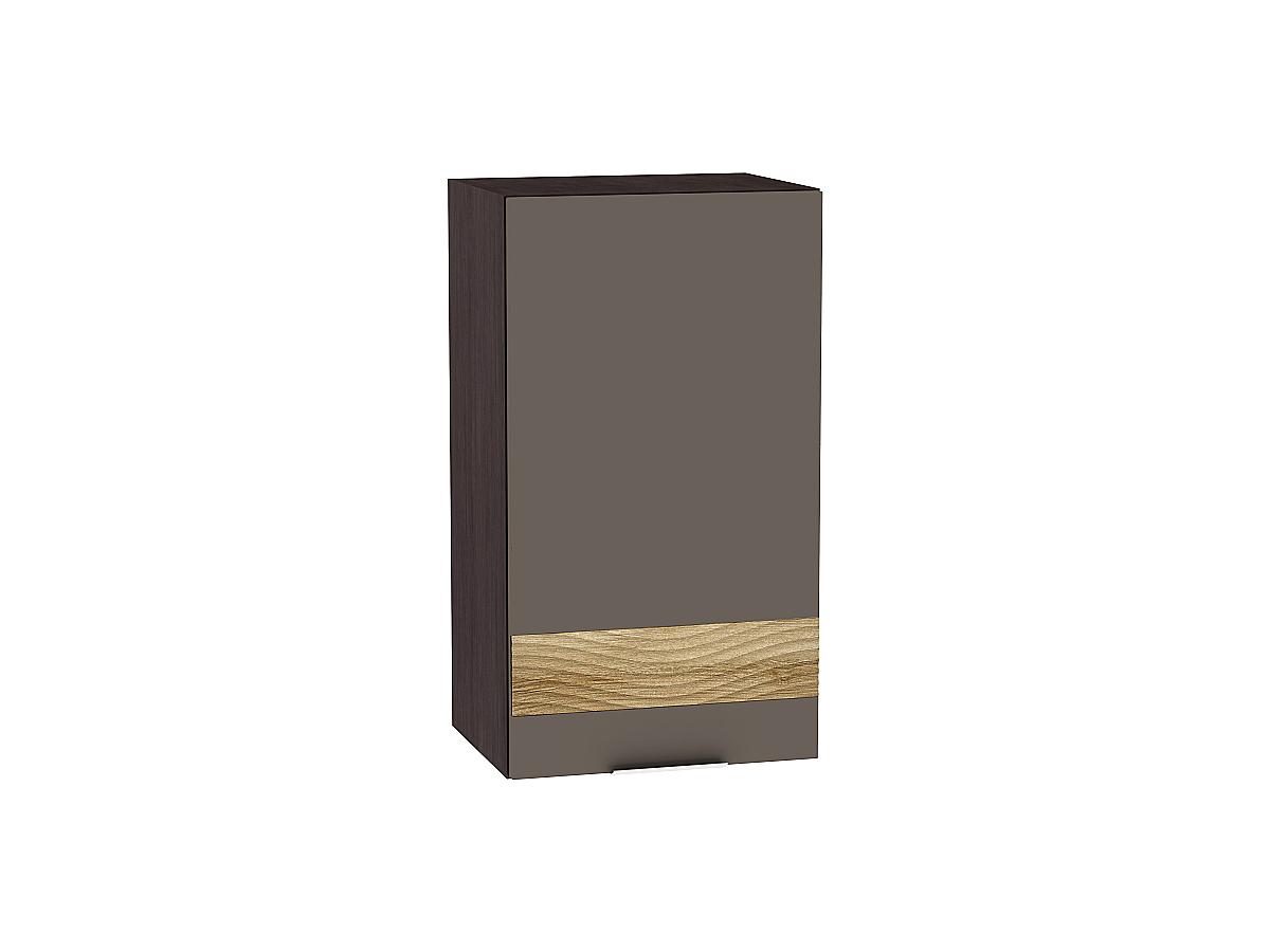 Шкаф верхний с 1-ой дверцей Терра 920 DR 450 Правое открывание