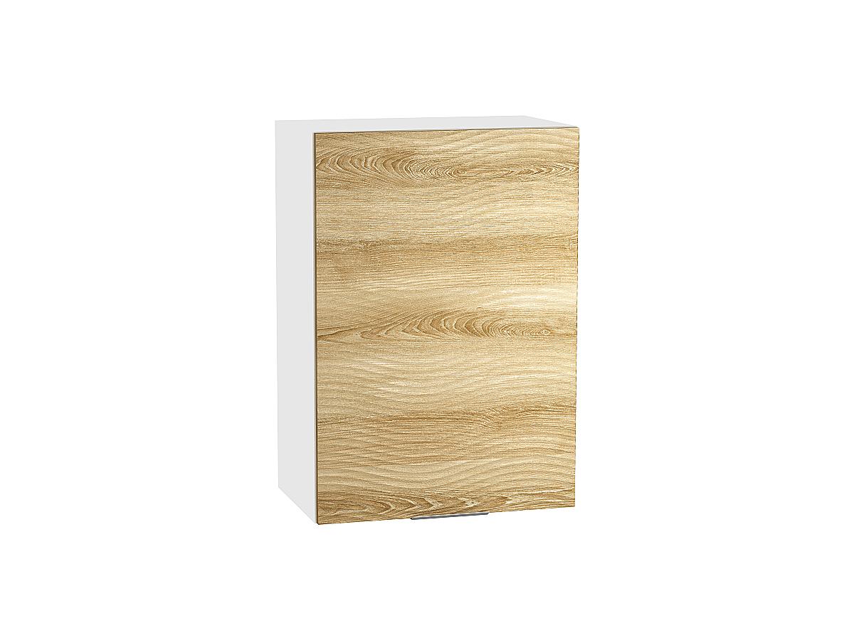 Шкаф верхний с 1-ой дверцей Терра 920 W 500 ВОЛНА