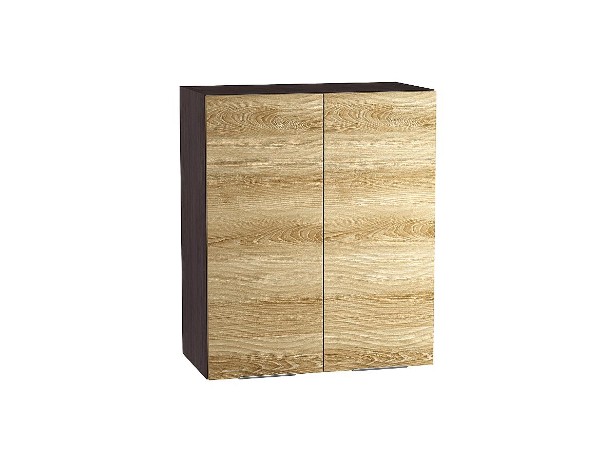Шкаф верхний с 2-мя дверцами Терра 920 W 600 ВОЛНА