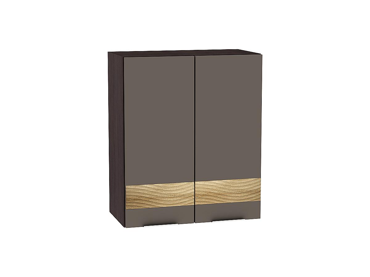 Шкаф верхний с 2-мя дверцами Терра 920 D 600