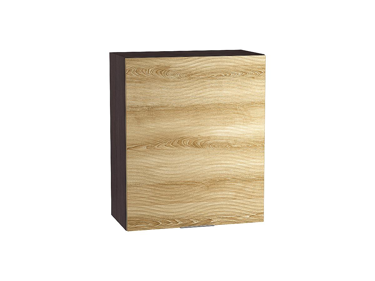 Шкаф верхний с 1-ой дверцей Терра 920 W 600 ВОЛНА
